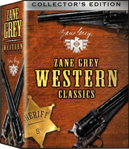 Zane Grey Collection 1