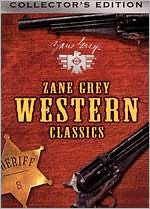 Zane Grey Collection 4 Pack