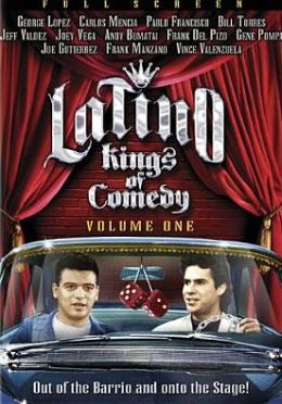 Latino Kings of Comedy, Vol. 1