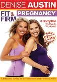 Video/DVD. Title: Denise Austin - Fit and Firm Pregnancy