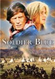 Video/DVD. Title: Soldier Blue