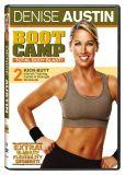 Video/DVD. Title: Denise Austin - Boot Camp - Total Body Blast