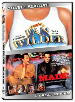 Van Wilder (Unrated) / Made (Rated)