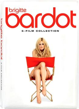 Brigitte Bardo 5-Film Collection