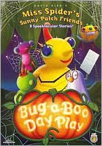 Miss Spider's Bug-A-Boo Day Play