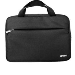 Inland 02488 Netbook Case - Fits Netbooks up to 10.2, Black