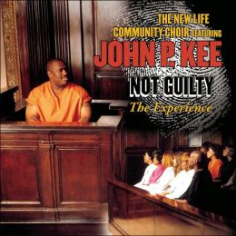 Not Guilty...The Experience