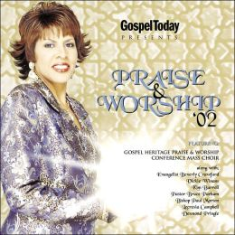 Today Magazine Presents: Praise and Worship 2002