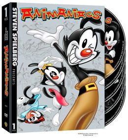 Animaniacs - Volume 1