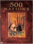 Video/DVD. Title: 500 Nations