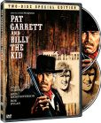 Video/DVD. Title: Pat Garrett and Billy the Kid