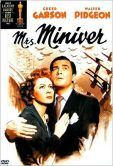 Video/DVD. Title: Mrs. Miniver