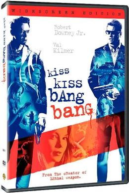 Kiss Kiss, Bang Bang