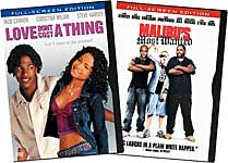 Love Don't Cost a Thing/Malibu's Most Wanted