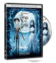 Video/DVD. Title: Tim Burton's Corpse Bride