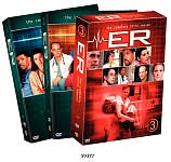 Er: Complete Seasons 1-3