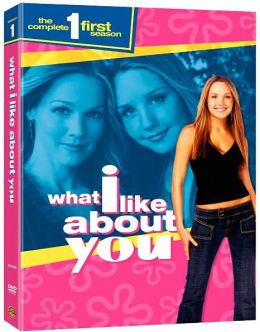 What I Like About You - Season 1