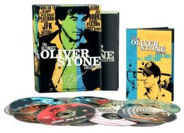 Ultimate Oliver Stone Collection