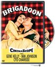 Video/DVD. Title: Brigadoon