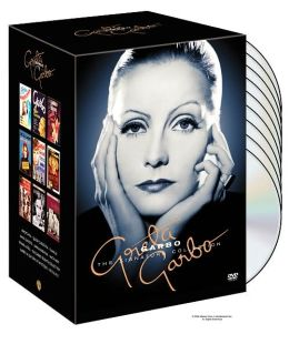 Garbo - The Signature Collection