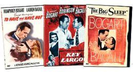 Bogart & Bacall Pack