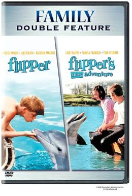 Flipper/Flipper's New Adventure
