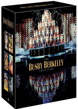 The Busby Berkeley Collection (Vol. 1)