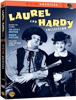 TCM Archives: Laurel & Hardy Collection