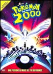 Pokémon the Movie: 2000