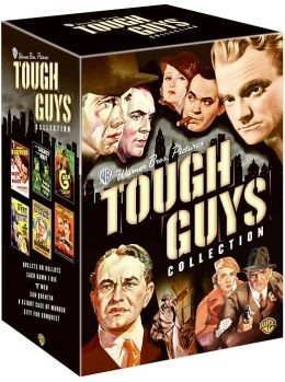 Warner Bros. Pictures Tough Guys Collection