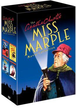 Agatha Christie's Miss Marple Movie Collection