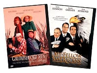 Grumpier Old Men/My Fellow Americans