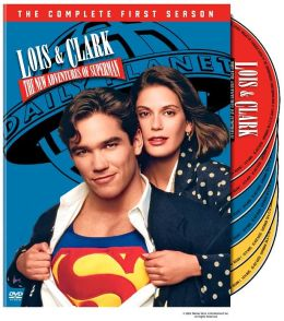 Lois & Clark The New Adventures of Superman - The Complete First Season