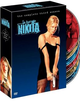 La Femme Nikita - The Complete Third Season