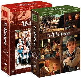 Waltons: the Complete First & Second Seasons