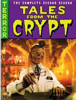Tales from the Crypt: Complete Second Season