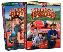 Dukes of Hazzard: Complete Seasons 1 & 2