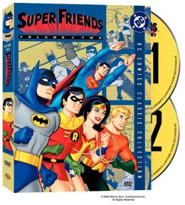 Challenge of the Super Friends: Second Season