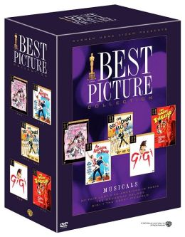 Best Picture Oscar Collection: Musicals