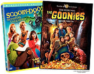 Scooby-Doo 2: Monsters Unleashed/Goonies