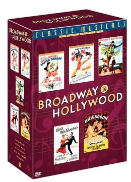 Classic Musicals Collection - Broadway to Hollywood