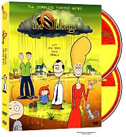 Oblongs: the Complete Series