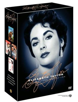 Elizabeth Taylor - The Signature Collection