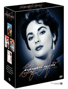 Elizabeth Taylor - The Signature Collection