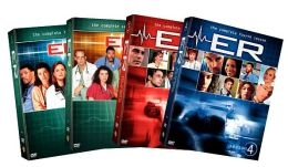 Er: Complete Seasons 1-4