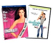 Miss Congeniality /a Cinderella Story
