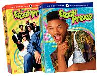 Fresh Prince of Bel Air: Complete Seasons 1 & 2