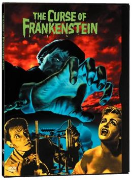 Curse of Frankenstein/Taste the Blood of Dracula