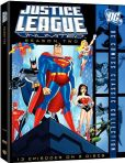 Video/DVD. Title: Justice League Unlimited - Season 2