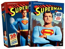 Adventures of Superman: Seasons 1 & 2